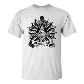 Illuminati - A mindent látó szem