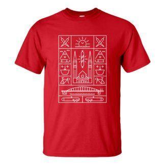 alacsony áron eladás eladó stabil minőség Város póló minták - Város mintás pólók 1/1 - Pólóműhely Webáruház