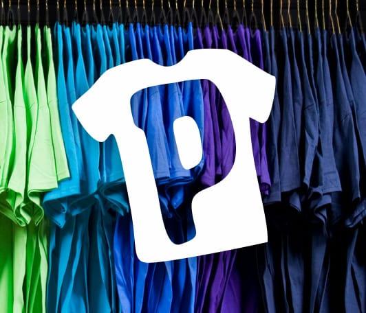 Szitanyomás és póló rendelés online - a Pólóműhely a pólónyomás fenegyereke